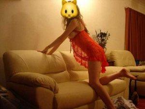 Michaella escort girls Saint-Cyr-au-Mont-d'Or