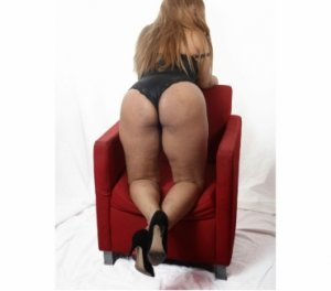 Kateleen escort girl collants Saint-Orens-de-Gameville