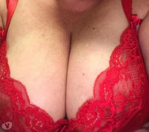 Laurentine annonces coquines escort girl collants Plonéour-Lanvern 29